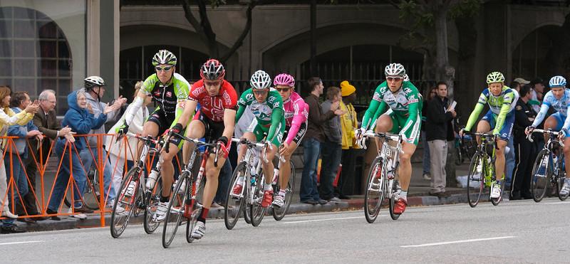 2007 Tour of California Stage 3