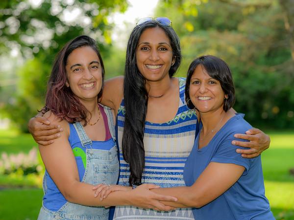 Bhardwaj Family