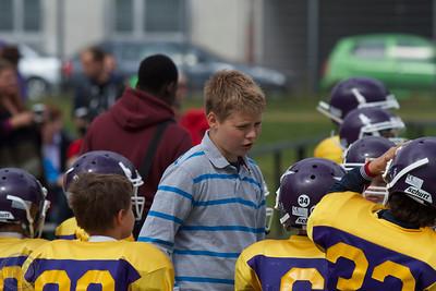 Vikings Micros U11