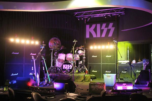Kiss Kids Show 2011