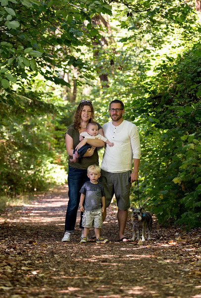 Hagen Family Portraits