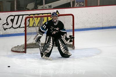 2008 Pacific District Playoffs,     Jr Sharks vs Alaska Allstars