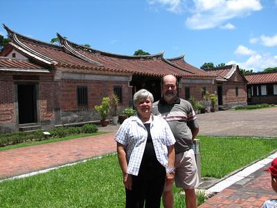 Taiwan Aug 2007