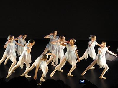 Felicity Dance Dec 2010