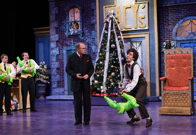 2016-1206 Miracle on 34th Street