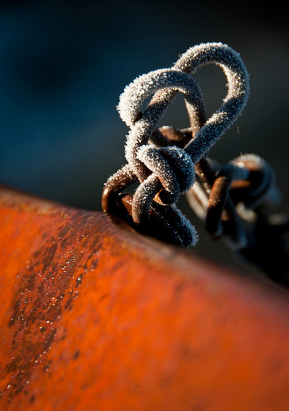 Frosted Chain