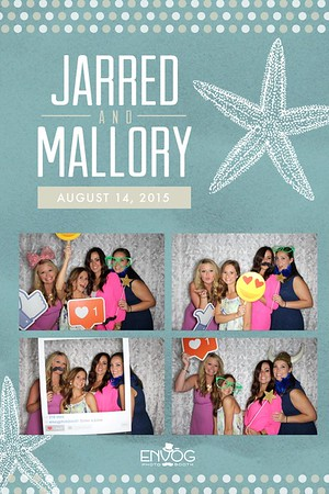Jarred & Mallory (prints)