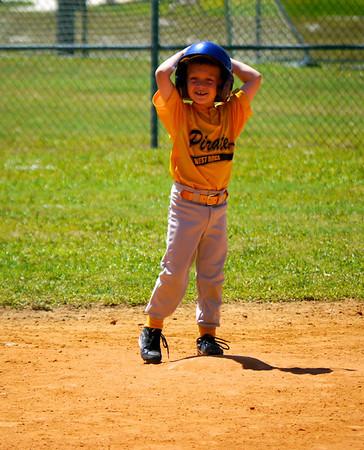 2011-04-02 - Dylan's baseball game