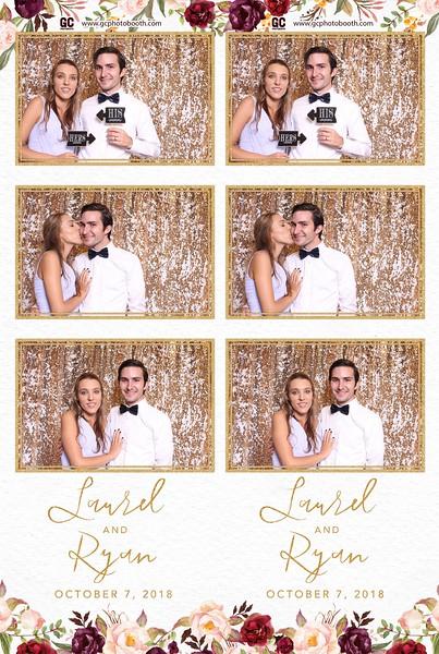 10-07-2018 Laurel & Ryan