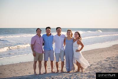 Stephanie Family Portraits