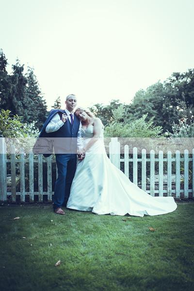 Simon & Carolyn Wedding