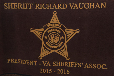 Virginia Sheriffs' Association Conference 2015