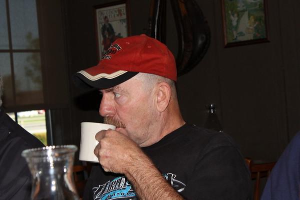 Old Fart's Breakfast 5/4/2011