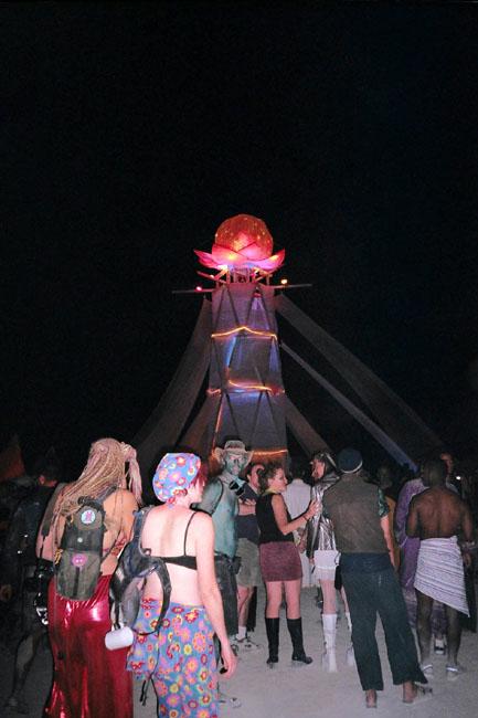 Black Rock City 2003