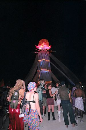 Black Rock City 2003