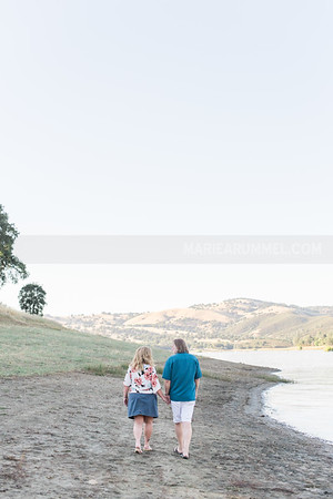 Rusty and Diana: El Dorado Hills