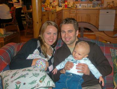 Wisconsin Winter 2007