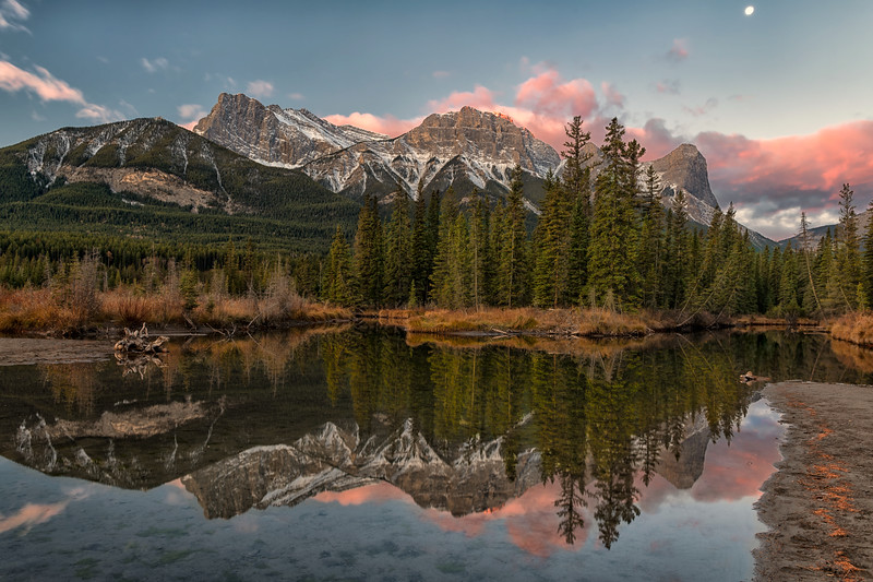 Mount Lawrence Grassi