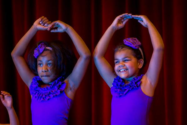 NAM Dance Recital