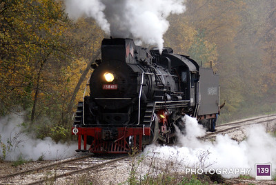 2007 Boone & Scenic Valley Railroad