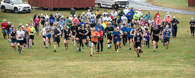 XC on the Farm - D.Greb