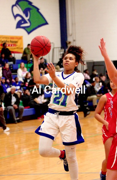 ASCS Girls and Boys basketball 2-8-18