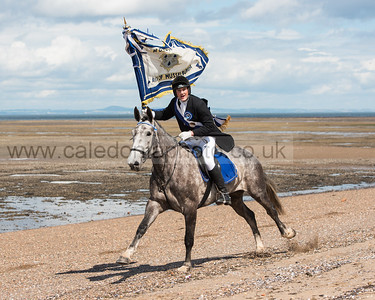 Musselburgh Festival 2017 Saturday Beach