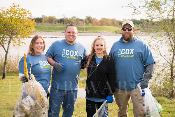Cox Cleanup