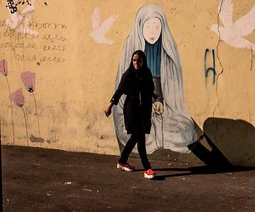 Iranrejse oktober-november 2016