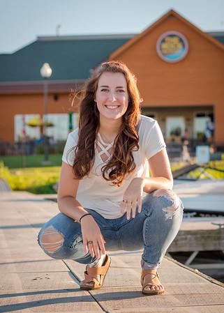 Kaylee Annen Class of 2019