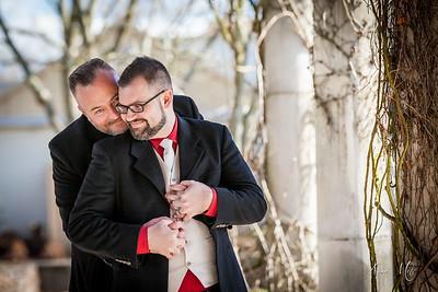 Scott & Brians Engagement