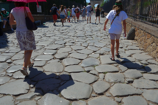 June 28 - Ancient Rome