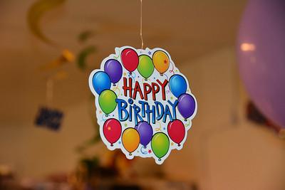 Raahi's Birthday Party 🔒