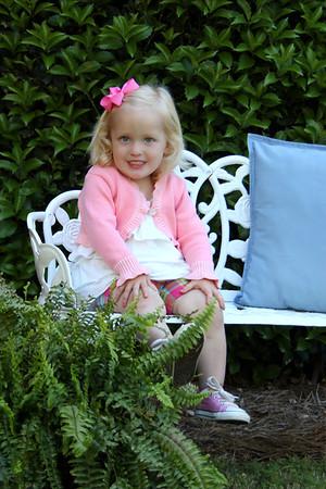 Portraits Fall 2010- Spring 2011