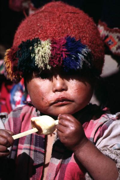 Cuzco, Peru 1994