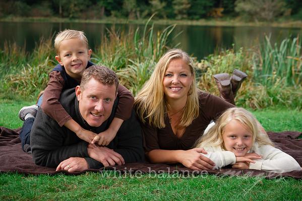 Piland Family