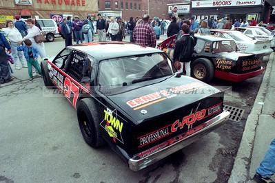 Downtown Barre Car Show 04/25/92