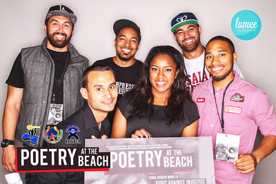 BBSA - Poetry at the Beach