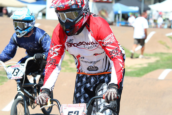 Rum River BMX State Race