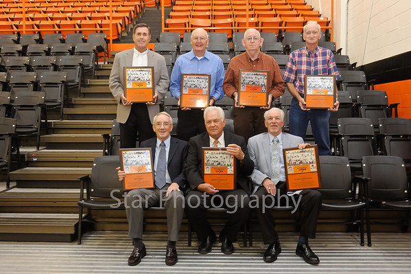 EHS Sports Hall of Fame 9-27-2012