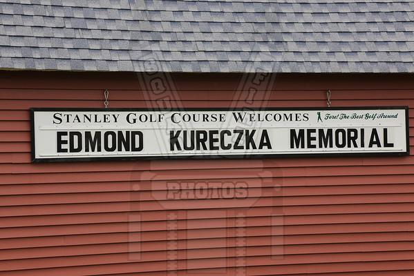 13th Annual Edwond Kureczka Golf Tournament 2016