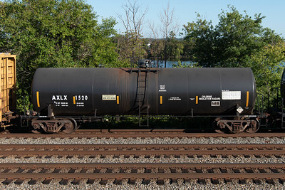 AXLX - Axiall Corp