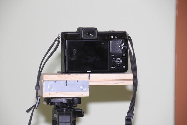3D adapter