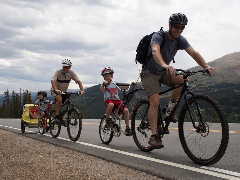 Colorado Mountains 2013
