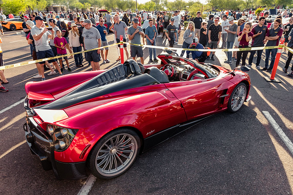 2018-10-06 October Scottsdale Motorsports Gathering