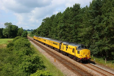 The 'Poacher Line' - Grantham to Skegness