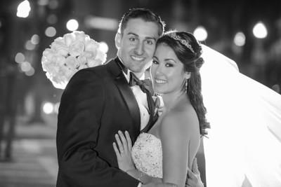 Matthew and Lindsay's Wedding