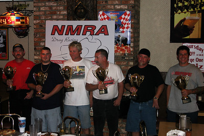 NMRA  2005 'BANQUET OF CHAMPIONS': 10-29-05!!!