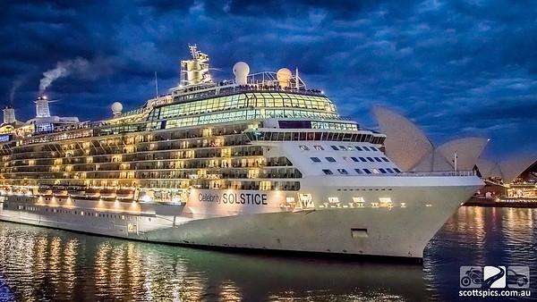 Cruise Season 2016-17
