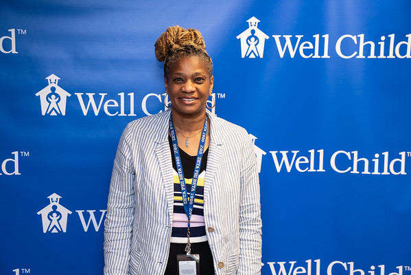 Well Child Principals Luncheon 2019 - Day 2